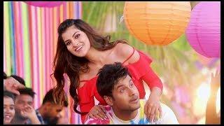 🔥Hoye Jete Pari | Fidaa | New Bangla Video Song | Yash | Sanjana | Arijit Singh Voice.