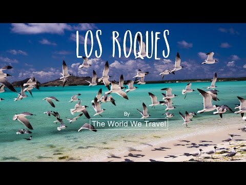 Los Roques, Caribbean paradise by The World We Travel