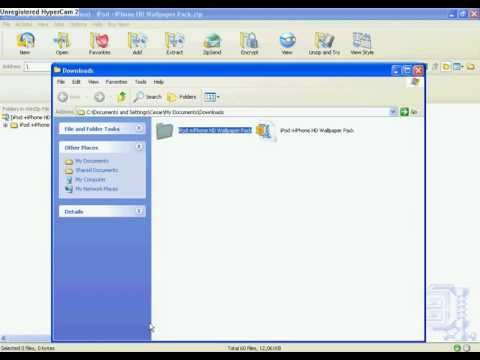 extract zip file from pdf