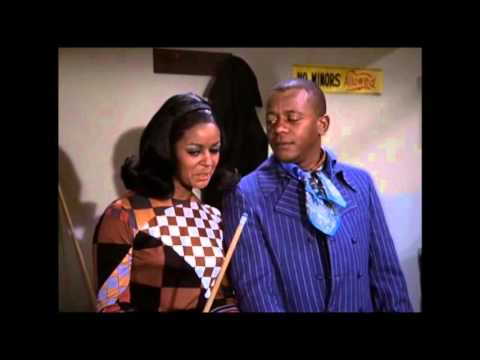 LOVE AMERICAN STYLE WITH  Flip Wilson,Eddie Rochester Anderson and Gail Fisher