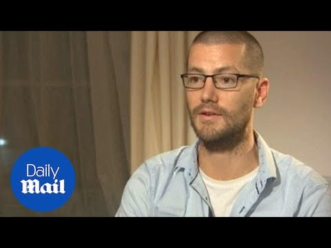 British ebola survivor on returning to West Africa - Daily Mail