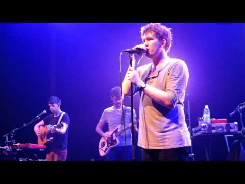Los Campesinos - To Tundra (Mosaic Music Festival Singapore 2012)