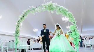 Nassim ♾ Nawal - Wedding - Part - 1- Fahmi & Aziz - by Ronahi Studio