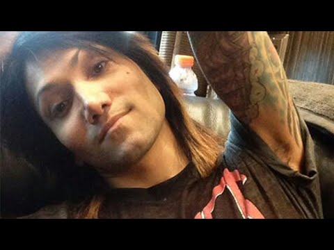 Recently Departed Black Veil Brides Bassist Ashley Purdy Charged With DUI