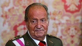 "Хуан Карлос I: ""король всех испанцев"""