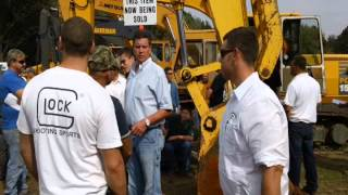Video still for Sales Auction Company Inc. - October 6th, 2012 Auction in Windsor Locks, CT
