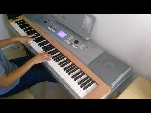 Kina Grannis - Can't Help Falling in Love Piano Cover (Crazy Rich Asians Soundtrack)