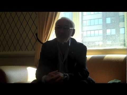 Norman Jewison Interviewed by Scott Feinberg