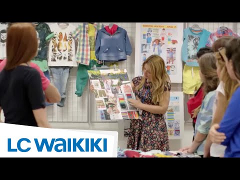 LC Waikiki Kurumsal Tanıtım Filmi