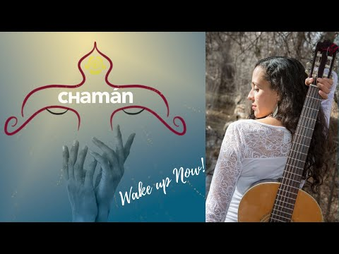 Chaman - Wake Up Now! (feat. Wake Self) -Conscious Music for the Soul