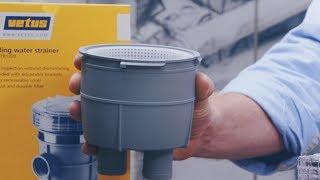 #UNBOXING VETUS Waterfilters met Bas Nobel