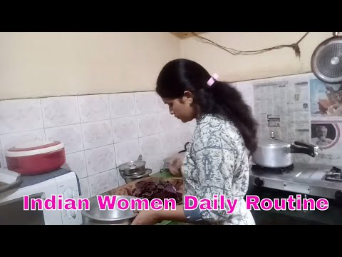 Indian Women Daily  Routine l A Day In My Life Vlog l Dalia