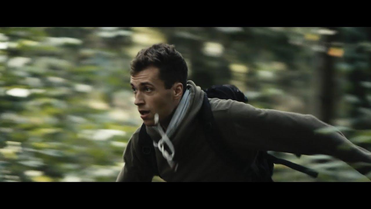 THE RETURN | Teaser Trailer | 2020
