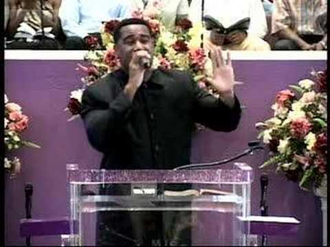Pastor Arthur Jackson The Power Of Right Relationships Youtube