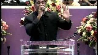 Pastor Arthur Jackson - The Power of Right Relationships