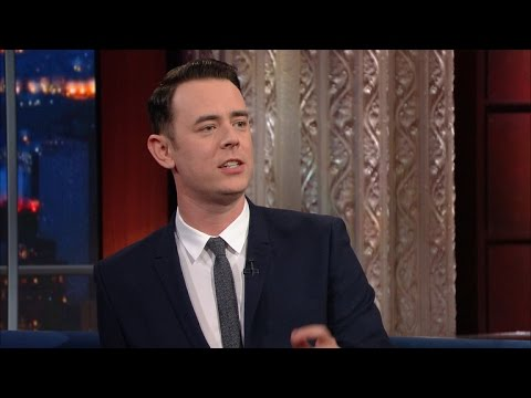 Colin Hanks On Playing A Dad vs. Being A Dad