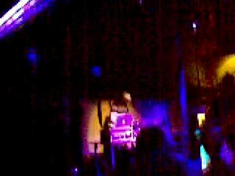 pete rock - jazz cafe london 07 march 2009