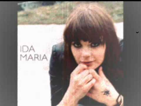 Ida maria keep me warm