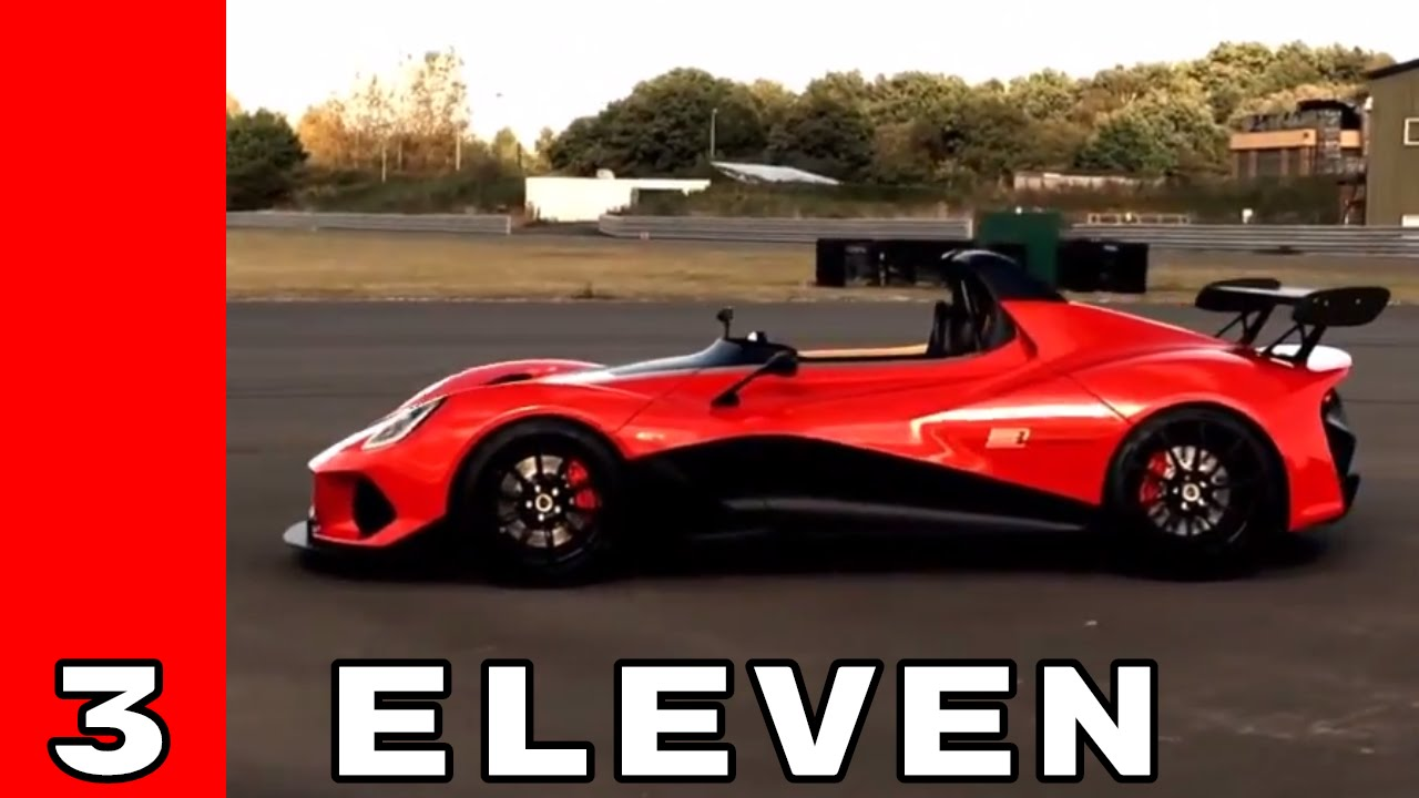 lotus 3 eleven nurburgring run youtube. Black Bedroom Furniture Sets. Home Design Ideas