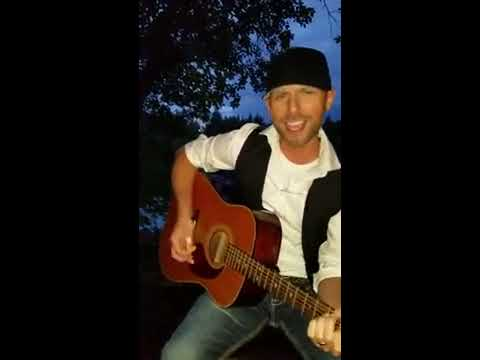 Desperate Man By Eric Church (Cover)