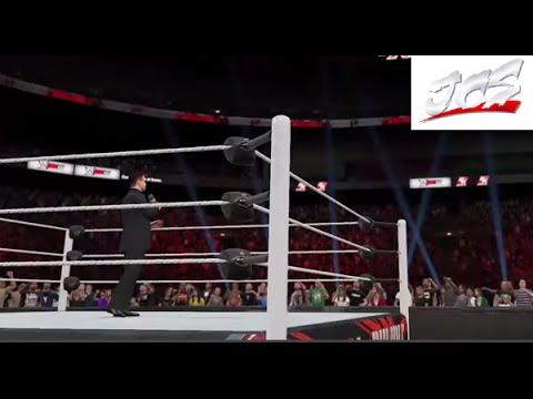 WWE RAW Full Show Review 2/9/2015 - Roman Reigns Daniel Bryan