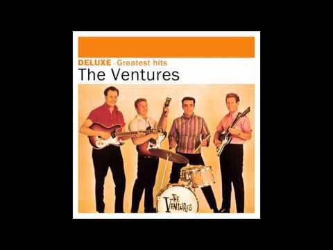 The Ventures - Sleep Walk (Stereo)