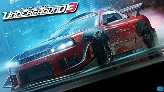 Need For Speed Underground 3 Saiu no BRASIL !? - Super Street The Game