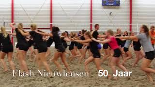 Flashdance Nieuwleusen met Manon Flier