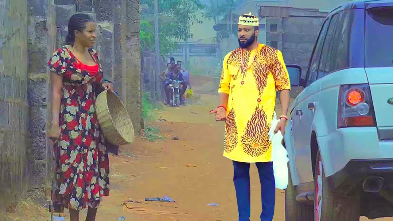 Download HOW THE RICH HANDSOME PRINCE FELL IN LOVE WITH THE FARMERS HARD WORKING DAUGHTER- nigerian