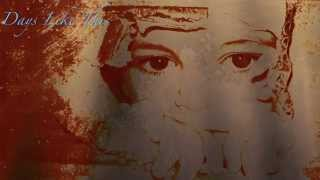 Van Morrison  - Days Like This(HQ audio/HD 1080p video) + lyrics