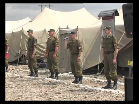 Заставы внутренних войск в Чечне и Ингушетии (voencor.com)