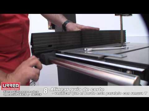Operación Sierras de Banda Urrea SB1118 y SB914 URREA México thumbnail