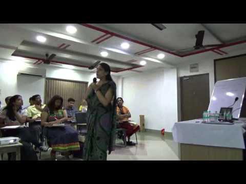 Tamanna Chaturvedi IIFT