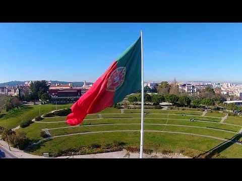 Bairros de Lisboa - Parque Eduardo VII