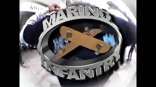 Marino Infantry Skate DVD Trailer