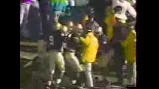 Notre Dame Football 2014-2015 Pump Up