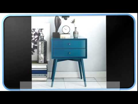 midcentury-blue-modern-furniture