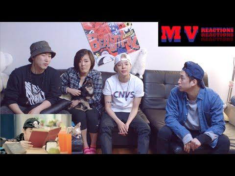 MV REACTION | 뮤비 리엑션