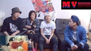 One of Amber Liu's most viewed videos: MV REACTION | 뮤비 리엑션