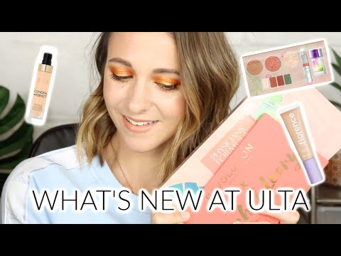 NEW at Ulta! thumbnail