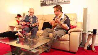 BYE BYE BLUES - Peter Moss & Ken Middleton