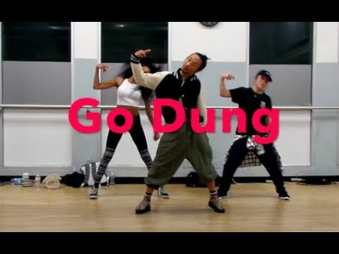 Major Lazer | Go Dung | Choreography by Viet Dang