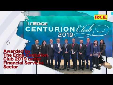 Download RCE Capital Berhad - Corporate Video
