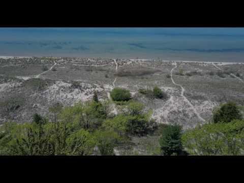 Lake Michigan Cottage Shoot - Shelby, MI 2