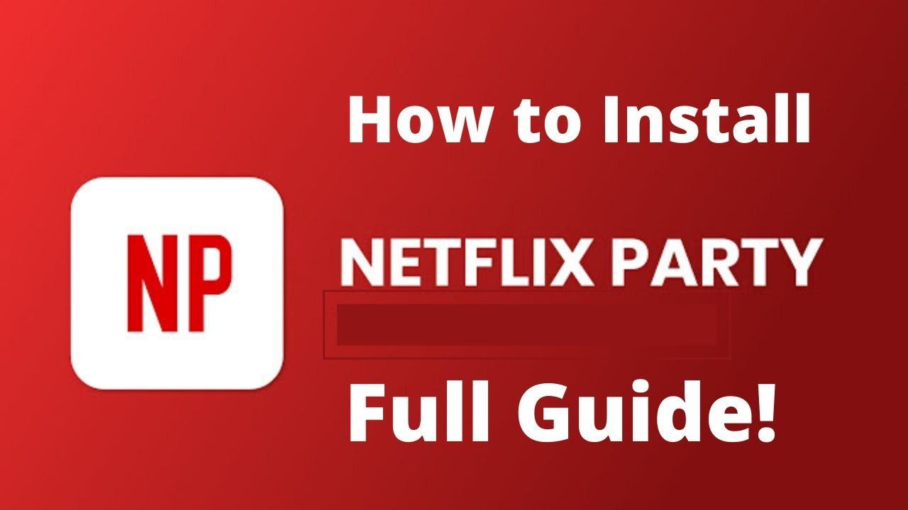 How to Get Netflix Party on iPhone
