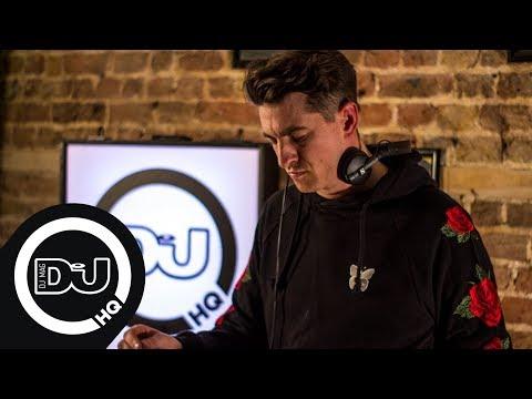 Skream Live From #DJMagHQ
