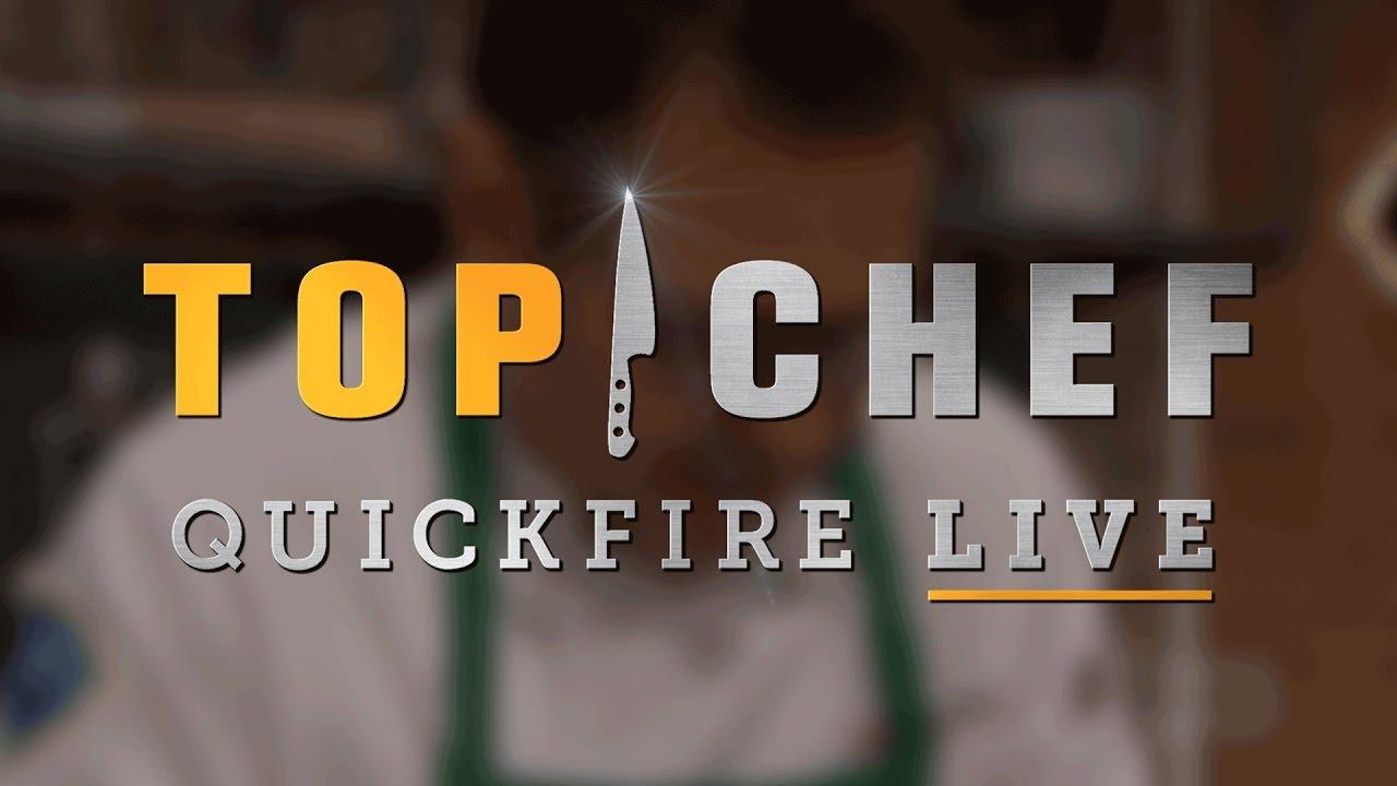 Download Top Chef: LIVE at the Finale - The Last Quickfire Challenge (Season 14, Episode 14) | Bravo