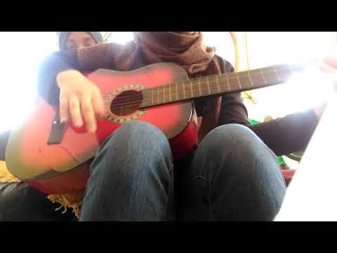 Ruezza - Bahagia (Cover By Shaza Sam)