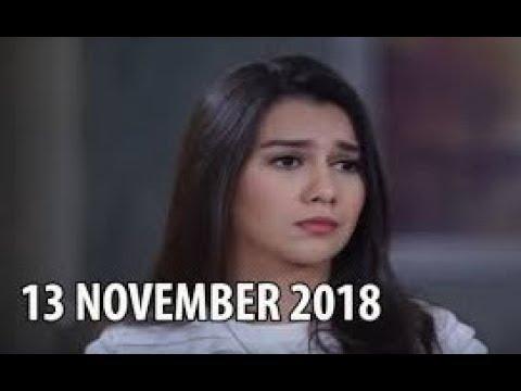 Sinetron Cinta Suci - Malam ini 13 November 2018   PENYESALAN MARCEL KEPADA PAK MALIK