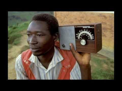 Radio in Rwanda